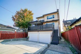 Photo 36: 2727 W 20TH Avenue in Vancouver: Arbutus House for sale (Vancouver West)  : MLS®# R2510559
