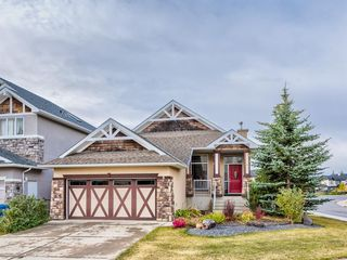 Photo 1: 5 Val Gardena View SW in Calgary: Springbank Hill Detached for sale : MLS®# A1043905