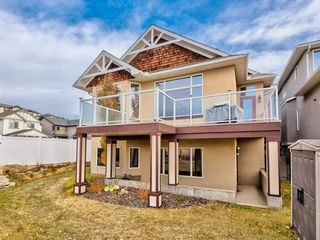 Photo 42: 5 Val Gardena View SW in Calgary: Springbank Hill Detached for sale : MLS®# A1043905
