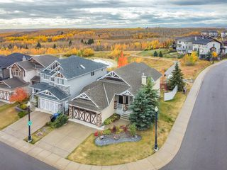 Photo 45: 5 Val Gardena View SW in Calgary: Springbank Hill Detached for sale : MLS®# A1043905