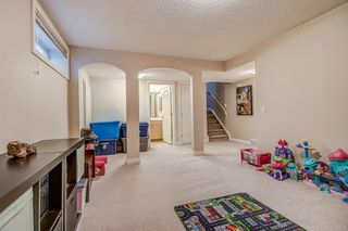 Photo 33: 16202 Everstone Road SW in Calgary: Evergreen Detached for sale : MLS®# A1050589