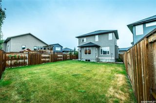 Photo 11: 431 Sauer Crescent in Saskatoon: Evergreen Single Family Dwelling for sale : MLS®# SK825701