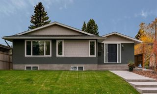 Main Photo: 11 Brown Crescent NW in Calgary: Brentwood Detached for sale : MLS®# A1062319