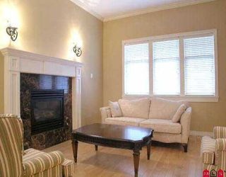 "Photo 3: 3182 STATION RD in Abbotsford: Aberdeen House for sale in ""STATION PLACE"" : MLS®# F2604283"