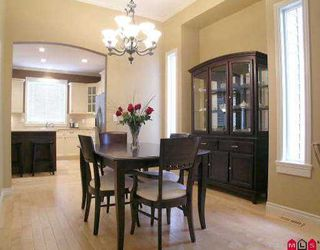 "Photo 5: 3182 STATION RD in Abbotsford: Aberdeen House for sale in ""STATION PLACE"" : MLS®# F2604283"