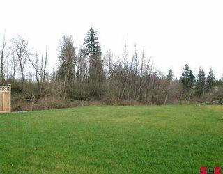 "Photo 8: 3182 STATION RD in Abbotsford: Aberdeen House for sale in ""STATION PLACE"" : MLS®# F2604283"