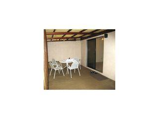Photo 5: CLAIREMONT Condo for sale : 2 bedrooms : 5582 Caminito Roberto in San Diego