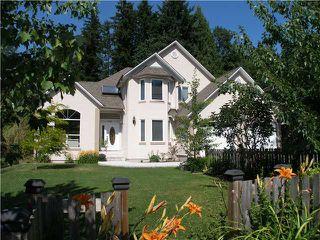 """Photo 1: 1021 PIA Road in Squamish: Garibaldi Highlands House for sale in """"GARIBALDI HIGHLANDS"""" : MLS®# V940444"""