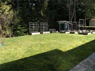 """Photo 10: 1021 PIA Road in Squamish: Garibaldi Highlands House for sale in """"GARIBALDI HIGHLANDS"""" : MLS®# V940444"""