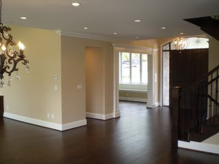 Photo 9: 4565 RANGER Avenue in North Vancouver: Canyon Heights NV House for sale : MLS®# V946599