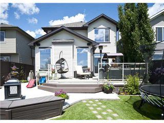 Photo 17: 165 BRIGHTONSTONE Bay SE in CALGARY: New Brighton Residential Detached Single Family for sale (Calgary)  : MLS®# C3529469