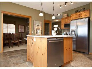 Photo 5: 165 BRIGHTONSTONE Bay SE in CALGARY: New Brighton Residential Detached Single Family for sale (Calgary)  : MLS®# C3529469