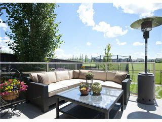 Photo 18: 165 BRIGHTONSTONE Bay SE in CALGARY: New Brighton Residential Detached Single Family for sale (Calgary)  : MLS®# C3529469