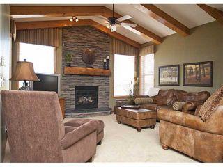 Photo 4: 165 BRIGHTONSTONE Bay SE in CALGARY: New Brighton Residential Detached Single Family for sale (Calgary)  : MLS®# C3529469