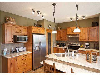Photo 7: 165 BRIGHTONSTONE Bay SE in CALGARY: New Brighton Residential Detached Single Family for sale (Calgary)  : MLS®# C3529469