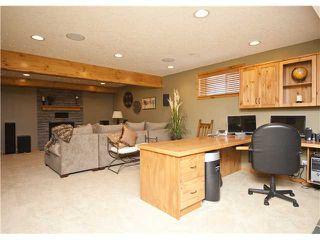 Photo 11: 165 BRIGHTONSTONE Bay SE in CALGARY: New Brighton Residential Detached Single Family for sale (Calgary)  : MLS®# C3529469