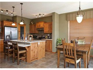 Photo 6: 165 BRIGHTONSTONE Bay SE in CALGARY: New Brighton Residential Detached Single Family for sale (Calgary)  : MLS®# C3529469