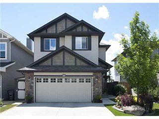 Photo 1: 165 BRIGHTONSTONE Bay SE in CALGARY: New Brighton Residential Detached Single Family for sale (Calgary)  : MLS®# C3529469