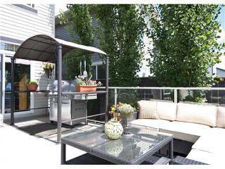 Photo 19: 165 BRIGHTONSTONE Bay SE in CALGARY: New Brighton Residential Detached Single Family for sale (Calgary)  : MLS®# C3529469