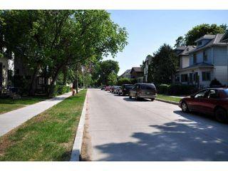 Photo 19: 539 Camden Place in WINNIPEG: West End / Wolseley Residential for sale (West Winnipeg)  : MLS®# 1214524