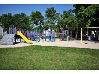 Photo 20: 539 Camden Place in WINNIPEG: West End / Wolseley Residential for sale (West Winnipeg)  : MLS®# 1214524