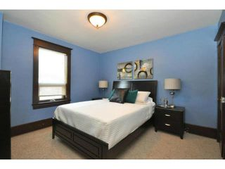 Photo 11: 539 Camden Place in WINNIPEG: West End / Wolseley Residential for sale (West Winnipeg)  : MLS®# 1214524