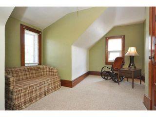 Photo 16: 539 Camden Place in WINNIPEG: West End / Wolseley Residential for sale (West Winnipeg)  : MLS®# 1214524