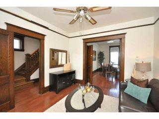 Photo 5: 539 Camden Place in WINNIPEG: West End / Wolseley Residential for sale (West Winnipeg)  : MLS®# 1214524