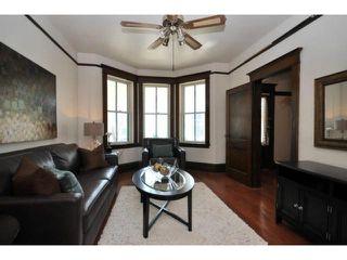 Photo 6: 539 Camden Place in WINNIPEG: West End / Wolseley Residential for sale (West Winnipeg)  : MLS®# 1214524