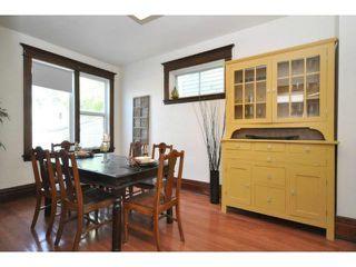 Photo 7: 539 Camden Place in WINNIPEG: West End / Wolseley Residential for sale (West Winnipeg)  : MLS®# 1214524