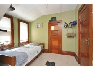 Photo 15: 539 Camden Place in WINNIPEG: West End / Wolseley Residential for sale (West Winnipeg)  : MLS®# 1214524