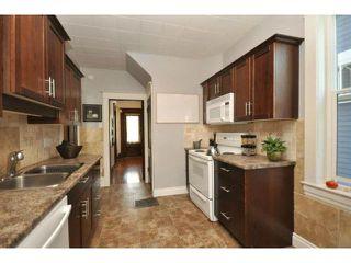 Photo 9: 539 Camden Place in WINNIPEG: West End / Wolseley Residential for sale (West Winnipeg)  : MLS®# 1214524
