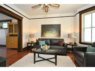 Photo 4: 539 Camden Place in WINNIPEG: West End / Wolseley Residential for sale (West Winnipeg)  : MLS®# 1214524