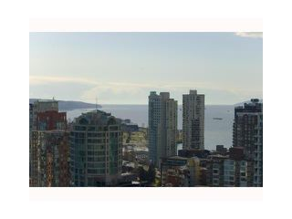 "Photo 6: 1803 1255 SEYMOUR Street in Vancouver: Downtown VW Condo for sale in ""ELAN"" (Vancouver West)  : MLS®# V963640"