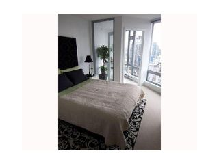 "Photo 4: 1803 1255 SEYMOUR Street in Vancouver: Downtown VW Condo for sale in ""ELAN"" (Vancouver West)  : MLS®# V963640"