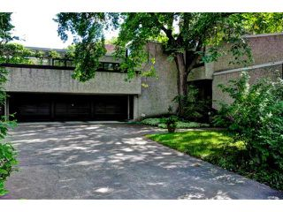 Photo 1: 1 Palk Road in WINNIPEG: River Heights / Tuxedo / Linden Woods Residential for sale (South Winnipeg)  : MLS®# 1219356