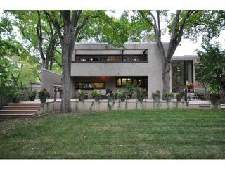 Photo 2: 1 Palk Road in WINNIPEG: River Heights / Tuxedo / Linden Woods Residential for sale (South Winnipeg)  : MLS®# 1219356