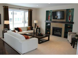 Photo 8: 222 Tychonick Bay in WINNIPEG: Transcona Residential for sale (North East Winnipeg)  : MLS®# 1300361