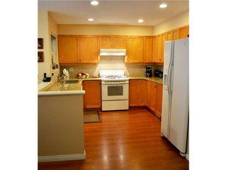 "Photo 6: 34 23343 KANAKA Way in Maple Ridge: Cottonwood MR Townhouse for sale in ""Cottonwood Grove"" : MLS®# V989172"