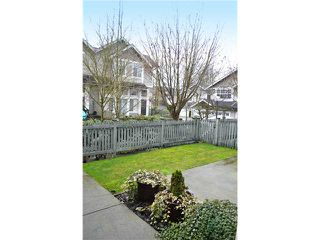 "Photo 3: 34 23343 KANAKA Way in Maple Ridge: Cottonwood MR Townhouse for sale in ""Cottonwood Grove"" : MLS®# V989172"