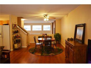"Photo 5: 34 23343 KANAKA Way in Maple Ridge: Cottonwood MR Townhouse for sale in ""Cottonwood Grove"" : MLS®# V989172"