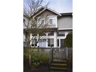 "Photo 2: 34 23343 KANAKA Way in Maple Ridge: Cottonwood MR Townhouse for sale in ""Cottonwood Grove"" : MLS®# V989172"