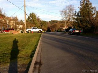 Photo 3: 606 Broadway Street in VICTORIA: SW Glanford Land for sale (Saanich West)  : MLS®# 319474