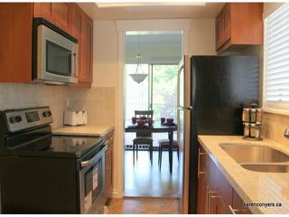 "Photo 4: 310 1319 MARTIN Street: White Rock Condo for sale in ""The Cedars"" (South Surrey White Rock)  : MLS®# F1305898"