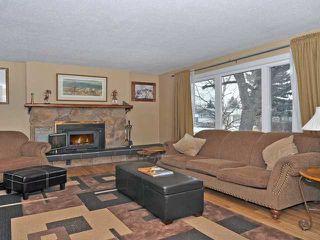 Photo 5: 1315 LAKE SYLVAN Drive SE in CALGARY: Lk Bonavista Downs Residential Detached Single Family for sale (Calgary)  : MLS®# C3558367