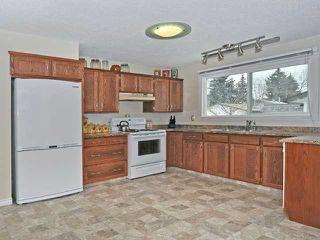Photo 2: 1315 LAKE SYLVAN Drive SE in CALGARY: Lk Bonavista Downs Residential Detached Single Family for sale (Calgary)  : MLS®# C3558367