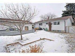 Photo 18: 1315 LAKE SYLVAN Drive SE in CALGARY: Lk Bonavista Downs Residential Detached Single Family for sale (Calgary)  : MLS®# C3558367