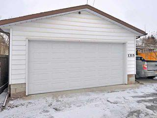 Photo 20: 1315 LAKE SYLVAN Drive SE in CALGARY: Lk Bonavista Downs Residential Detached Single Family for sale (Calgary)  : MLS®# C3558367