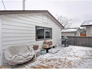 Photo 16: 1315 LAKE SYLVAN Drive SE in CALGARY: Lk Bonavista Downs Residential Detached Single Family for sale (Calgary)  : MLS®# C3558367