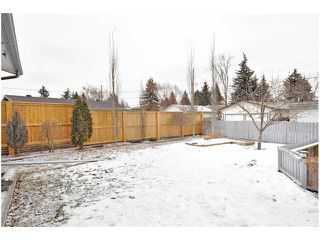 Photo 17: 1315 LAKE SYLVAN Drive SE in CALGARY: Lk Bonavista Downs Residential Detached Single Family for sale (Calgary)  : MLS®# C3558367